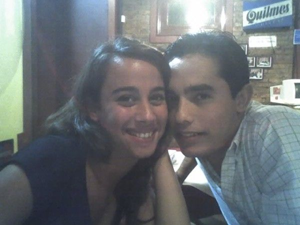 Fotolog de elmisionero2006: Ani Y Yo